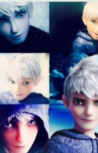 Cold and Dark (Jack Frost X Reader) cover
