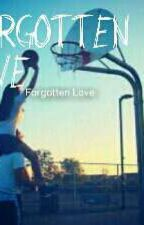 Forgotten Love (Lonzo ball story) by ThEReAlZ___-