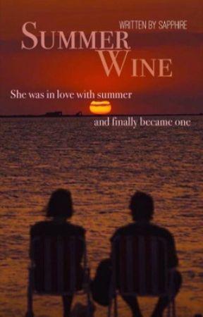 Καλοκαιρινό Κρασί [✓] by denexwmatia