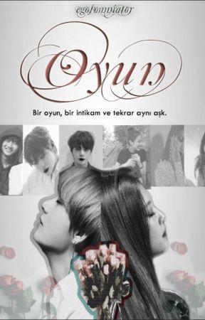 Oyun 🥀 Taennie▪ by egosomniator