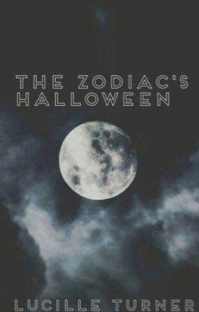 The Zodiac's Halloween  by Thewanderer03