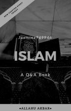 Islam by Jasmine969946