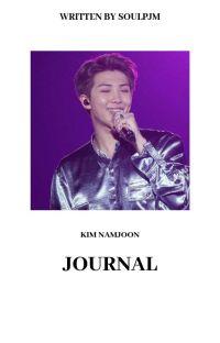 JOURNAL ❀ K.N.J ✔ cover