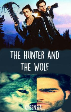 The Wolf and The Hunter (Sterek) by QueenSia_