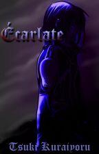 Écarlate (Kanda x OC) by KotaKuraiyoru