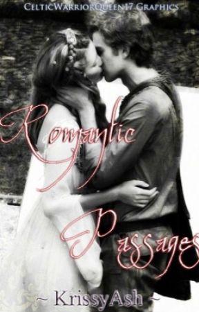 Romantic Passages by KrissyAsh