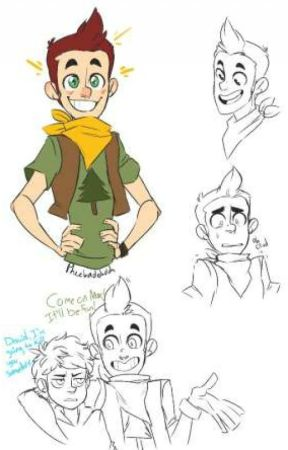 Camp Camp Roleplay by http-cxltist