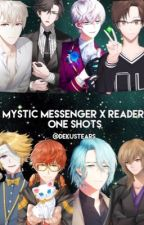 Mystic messenger x reader: one shots by TrashBoat707
