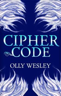 Cipher Code {complete} cover