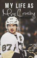 My Life as Mrs. Crosby by eddyscroptop