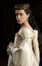Queen Anne | Lucien Castle by GhostLoveWriter