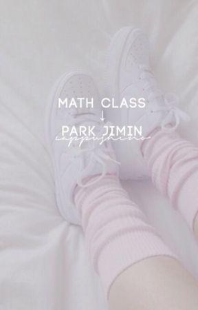 Math Class → PJM (✓) by cappushino