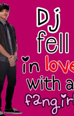 DJ fell in love with a Fangirl. by ImpossibleLovestory