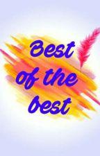 Best of the Best by MsNeardyBitch