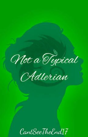 [ONE SHOT] Not A Typical Adlerian ft. Cris Ibarra by RedVenLyz