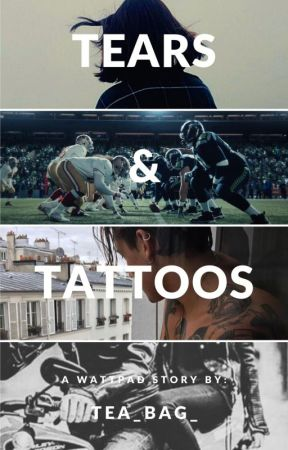 Tears & Tattoos by tea_bag_