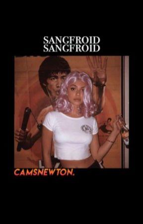 ↘︎ sangfroid ( grayson dolan ) by camsnewton