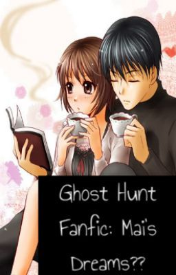 Naru in and office ghost hunt mai sex fanfiction GHOST HUNT