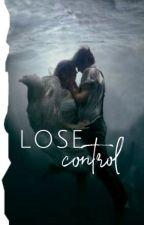 Lose control TOM I    ZAKOŃCZONA autorstwa nekyuko