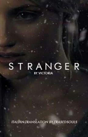 STRANGER. | Jon Snow [italian translation] by backupes