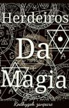 Herdeiros Da Magia  cover