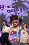 Camila Cabello Imagines cover