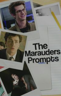 The Marauders prompts cover