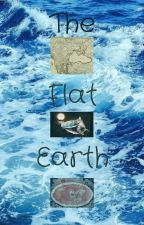 Flat Earth by RandomKnowledgeStuff