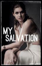 My Salvation    Bellamy Blake by avxngers
