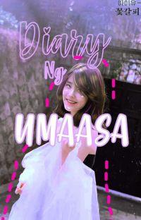 Diary ng Umaasa cover
