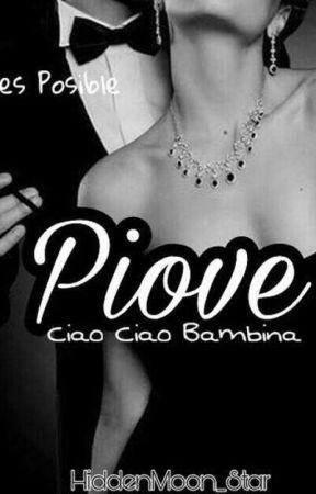 Piove (Ciao ciao Bambina)-Gianluca Ginoble by HiddenMoon_Star