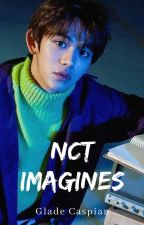 NCT Imagines (Requests Temporarily Closed!) by gladecaspian