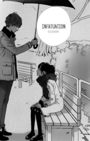 Infatuation | JiKook by SILVERKOOK
