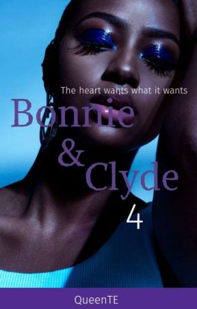 Bonnie & Clyde 4 by QueenTE