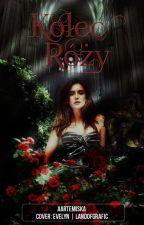 Kolec róży by Lyanna99