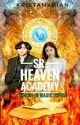 SR. Heaven Academy (School of Magic Users) by kristankrian