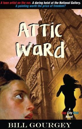 Attic Ward by BillGourgey