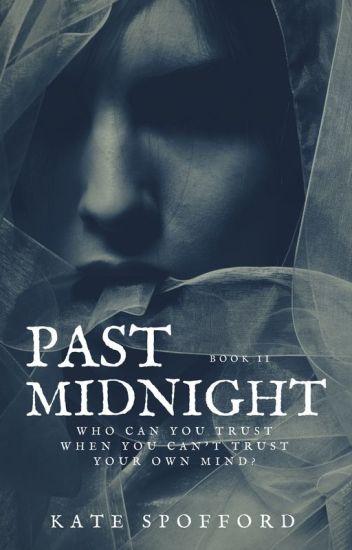 Past Midnight (Seven Minutes to Midnight #2)