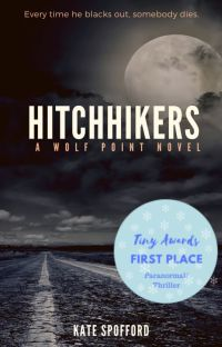 Hitchhikers (Wolf Point #1) cover
