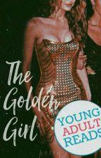 The Golden Girl  by iiqueenbee_