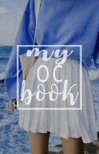 ♕My OC book♕ by FlyingGucci