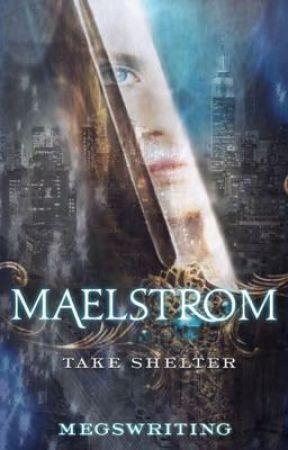 Maelstrom by megswriting