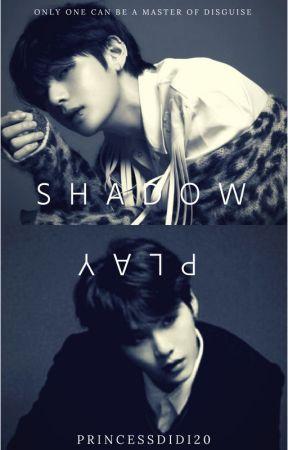 Shadow Play (Taegi) by PrincessDidi20