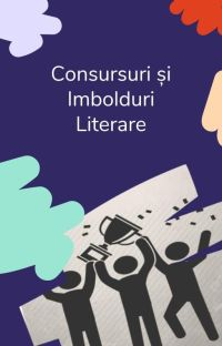 Concursuri și Imbolduri Literare cover