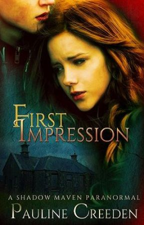 First Impression (A Shadow Maven Paranormal) by PaulineCreeden