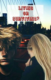 Living or Surviving? cover