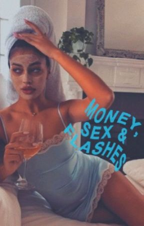 money, sex & flashes » a.i by satanftsuicidal