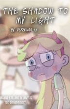 The Shadow to my Light    Starco AU by aria_105