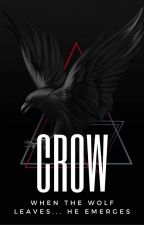 Crow by Smile_4ever_7711