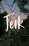 Jerk [Lucas ; Doyeon]✔ cover